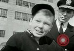 Image of Johnny Ritch Washington DC USA, 1953, second 40 stock footage video 65675020733
