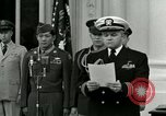 Image of President Dwight D Eisenhower Washington DC USA, 1953, second 3 stock footage video 65675020752