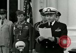 Image of President Dwight D Eisenhower Washington DC USA, 1953, second 8 stock footage video 65675020752
