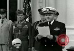 Image of President Dwight D Eisenhower Washington DC USA, 1953, second 9 stock footage video 65675020752
