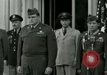 Image of President Dwight D Eisenhower Washington DC USA, 1953, second 18 stock footage video 65675020752