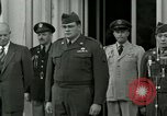 Image of President Dwight D Eisenhower Washington DC USA, 1953, second 19 stock footage video 65675020752