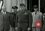 Image of President Dwight D Eisenhower Washington DC USA, 1953, second 20 stock footage video 65675020752