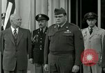 Image of President Dwight D Eisenhower Washington DC USA, 1953, second 24 stock footage video 65675020752