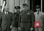Image of President Dwight D Eisenhower Washington DC USA, 1953, second 26 stock footage video 65675020752