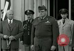 Image of President Dwight D Eisenhower Washington DC USA, 1953, second 27 stock footage video 65675020752