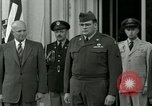 Image of President Dwight D Eisenhower Washington DC USA, 1953, second 30 stock footage video 65675020752