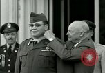 Image of President Dwight D Eisenhower Washington DC USA, 1953, second 37 stock footage video 65675020752