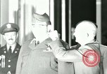 Image of President Dwight D Eisenhower Washington DC USA, 1953, second 38 stock footage video 65675020752