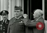 Image of President Dwight D Eisenhower Washington DC USA, 1953, second 40 stock footage video 65675020752