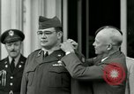 Image of President Dwight D Eisenhower Washington DC USA, 1953, second 42 stock footage video 65675020752
