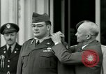 Image of President Dwight D Eisenhower Washington DC USA, 1953, second 44 stock footage video 65675020752