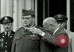 Image of President Dwight D Eisenhower Washington DC USA, 1953, second 45 stock footage video 65675020752