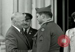 Image of President Dwight D Eisenhower Washington DC USA, 1953, second 49 stock footage video 65675020752