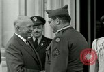 Image of President Dwight D Eisenhower Washington DC USA, 1953, second 50 stock footage video 65675020752