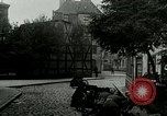 Image of Invasion of Danzig by German troops in 1939 Danzig Sudetenland, 1939, second 45 stock footage video 65675020755