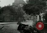 Image of Invasion of Danzig by German troops in 1939 Danzig Sudetenland, 1939, second 46 stock footage video 65675020755