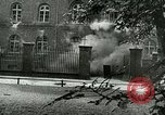 Image of Invasion of Danzig by German troops in 1939 Danzig Sudetenland, 1939, second 49 stock footage video 65675020755
