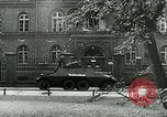 Image of Invasion of Danzig by German troops in 1939 Danzig Sudetenland, 1939, second 62 stock footage video 65675020755