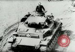 Image of invasion of Poland by Germany Poland, 1939, second 20 stock footage video 65675020756
