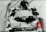 Image of invasion of Poland by Germany Poland, 1939, second 23 stock footage video 65675020756