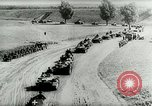 Image of invasion of Poland by Germany Poland, 1939, second 30 stock footage video 65675020756