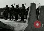 Image of invasion of Poland by Germany Poland, 1939, second 38 stock footage video 65675020756