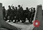Image of invasion of Poland by Germany Poland, 1939, second 39 stock footage video 65675020756