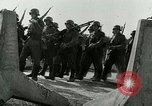 Image of invasion of Poland by Germany Poland, 1939, second 40 stock footage video 65675020756