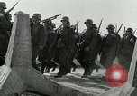 Image of invasion of Poland by Germany Poland, 1939, second 41 stock footage video 65675020756