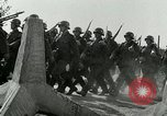 Image of invasion of Poland by Germany Poland, 1939, second 42 stock footage video 65675020756