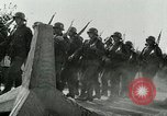 Image of invasion of Poland by Germany Poland, 1939, second 43 stock footage video 65675020756