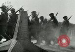 Image of invasion of Poland by Germany Poland, 1939, second 44 stock footage video 65675020756