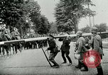 Image of invasion of Poland by Germany Poland, 1939, second 45 stock footage video 65675020756