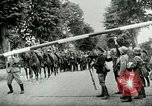 Image of invasion of Poland by Germany Poland, 1939, second 46 stock footage video 65675020756