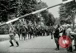 Image of invasion of Poland by Germany Poland, 1939, second 47 stock footage video 65675020756