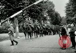 Image of invasion of Poland by Germany Poland, 1939, second 48 stock footage video 65675020756