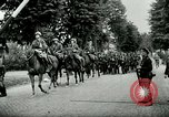 Image of invasion of Poland by Germany Poland, 1939, second 51 stock footage video 65675020756