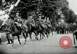 Image of invasion of Poland by Germany Poland, 1939, second 52 stock footage video 65675020756