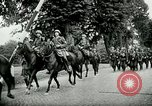 Image of invasion of Poland by Germany Poland, 1939, second 54 stock footage video 65675020756