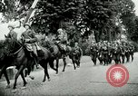 Image of invasion of Poland by Germany Poland, 1939, second 55 stock footage video 65675020756