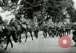 Image of invasion of Poland by Germany Poland, 1939, second 56 stock footage video 65675020756