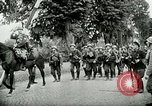 Image of invasion of Poland by Germany Poland, 1939, second 57 stock footage video 65675020756