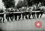 Image of invasion of Poland by Germany Poland, 1939, second 62 stock footage video 65675020756