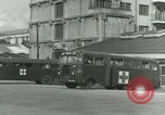 Image of wounded soldiers Tokyo Japan, 1950, second 29 stock footage video 65675020764