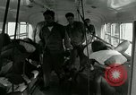 Image of wounded soldiers Tokyo Japan, 1950, second 40 stock footage video 65675020764