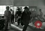 Image of wounded soldiers Tokyo Japan, 1950, second 41 stock footage video 65675020764