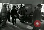 Image of wounded soldiers Tokyo Japan, 1950, second 42 stock footage video 65675020764