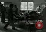Image of wounded soldiers Tokyo Japan, 1950, second 44 stock footage video 65675020764