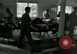 Image of wounded soldiers Tokyo Japan, 1950, second 45 stock footage video 65675020764